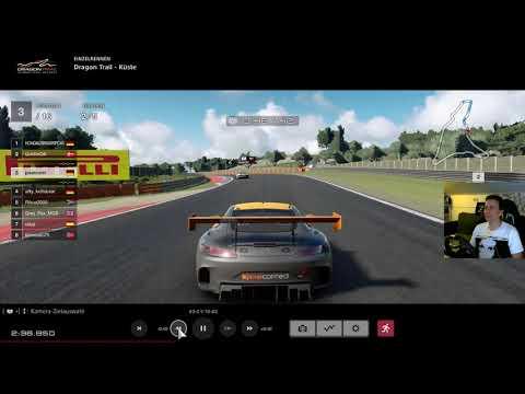 GT Sport: Darum Solltet Ihr Ein Online-Rennen NIE Aufgeben!