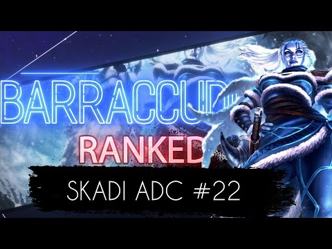 Skadi #22 | Bacchus, give me back Top Player Damage
