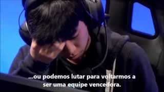 league of legends motivacional game of inches legendado pt br
