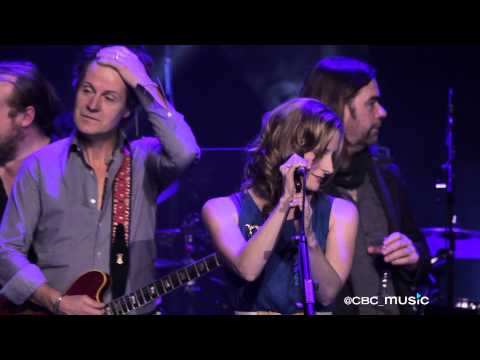 Blue Rodeo and Friends | Lost Together