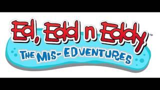Ed, Edd n