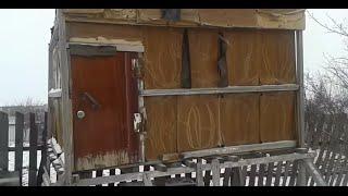 Мой шалаш в деревне :3(Еще видео про этот шалаш https://youtu.be/UZ3SMW06YX8., 2014-03-29T13:11:54.000Z)
