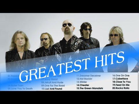 Best of Judas Priest || Top 25 Biggest Selling Singles