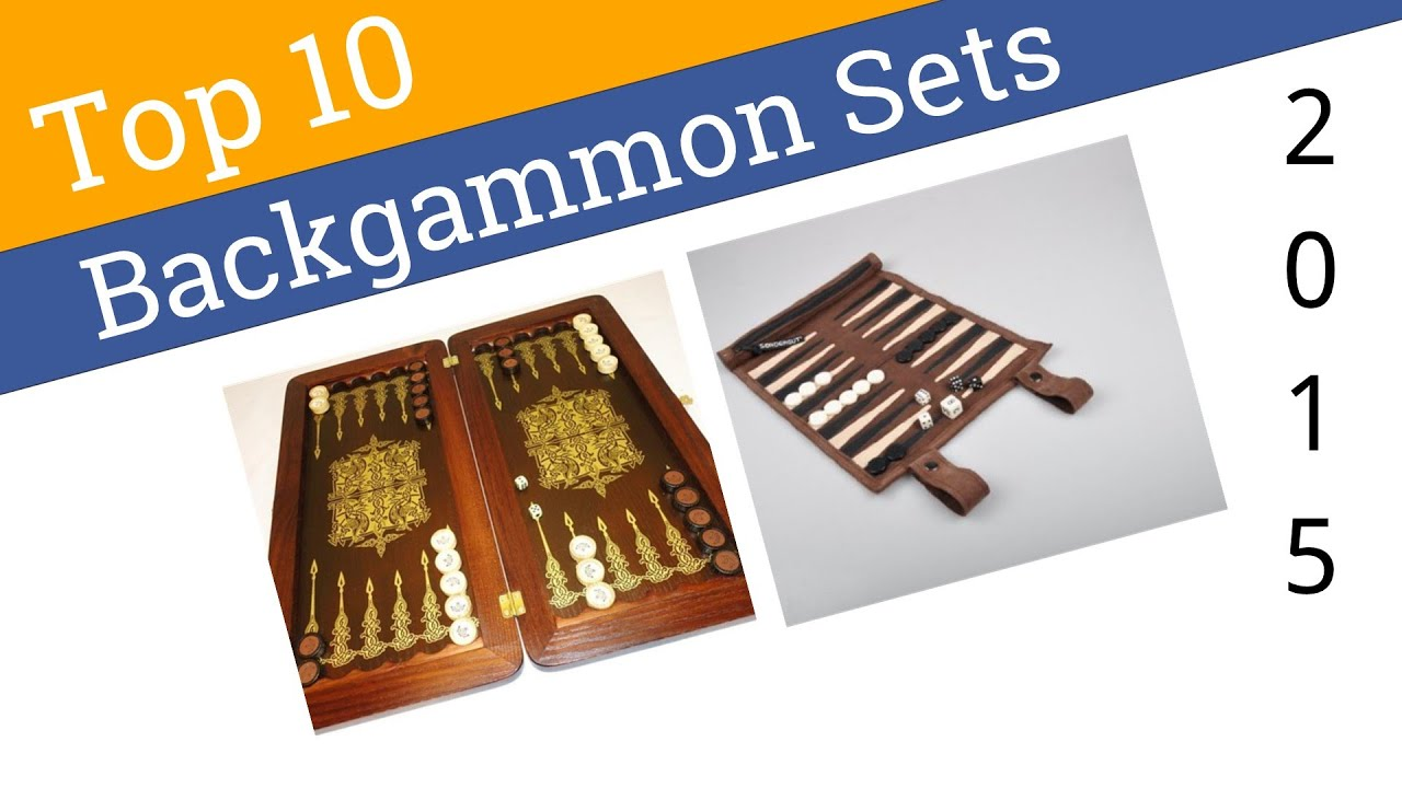 Best Backgammon Sites