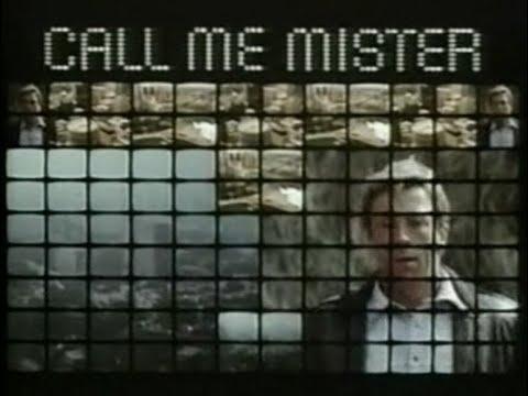 Download Call Me Mister - 06 - Frozen Assets