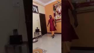 मिथुन चक्रवर्ती का शानदार डान्स 1