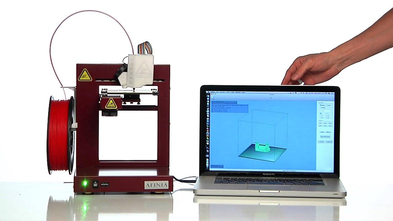 Impresora 3D Afinia H480: ¿Es una buena compra?