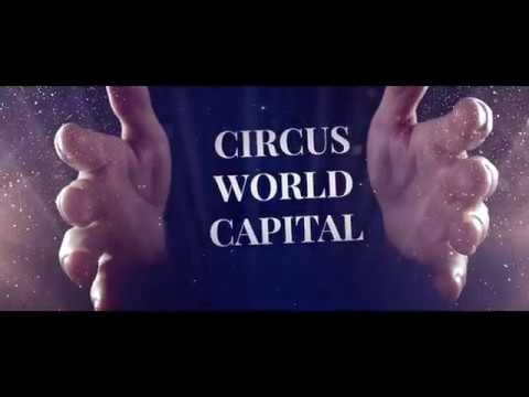 Circus World Market - Girona, World Circus Capital
