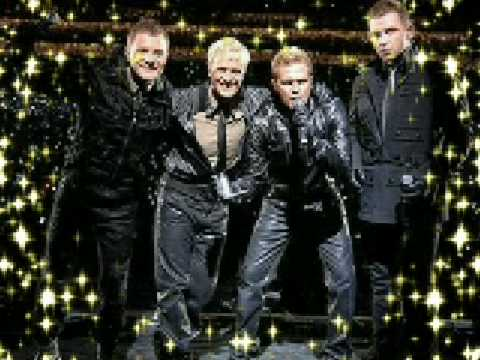 Westlife - Flying Without Wing...