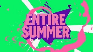 Summer Preview | Disney XD
