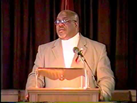 Dr. Ray Hagins- Understanding Racism...What It Is & How It Works (White Supremacy)