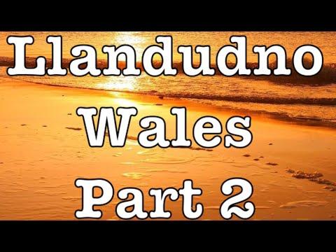 Beautiful Llandudno Wales HD Part-2