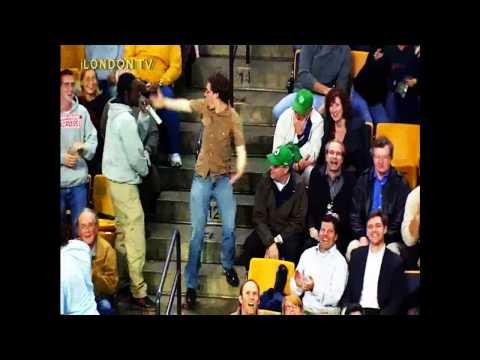 JEREMY FRY BEST 100 RUDE TUBE 2010 - Celtics Fan Dancing To Bon Jovi OFFICIAL  HD VIDEO