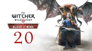 WITCHER 3: Blood and Wine #20 - All your Hanse are belong to us!