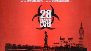 Godspeed You! Black Emperor-East Hastings (28 Days Later Short…