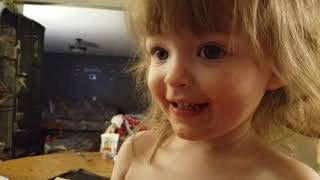 Family Vlog Footage #1