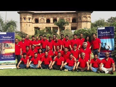 #PS Rathore #Continantel Engines  Ltd. #Execution Excellency Workshop