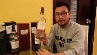 【威士忌之友】Speyside (斯佩賽)第一集「溫文爾雅Glenlivet」蘇格蘭斯佩賽單一麥芽威士忌巡禮 - Glenlivet 21yrs Ep.1 Single Malt Whisky