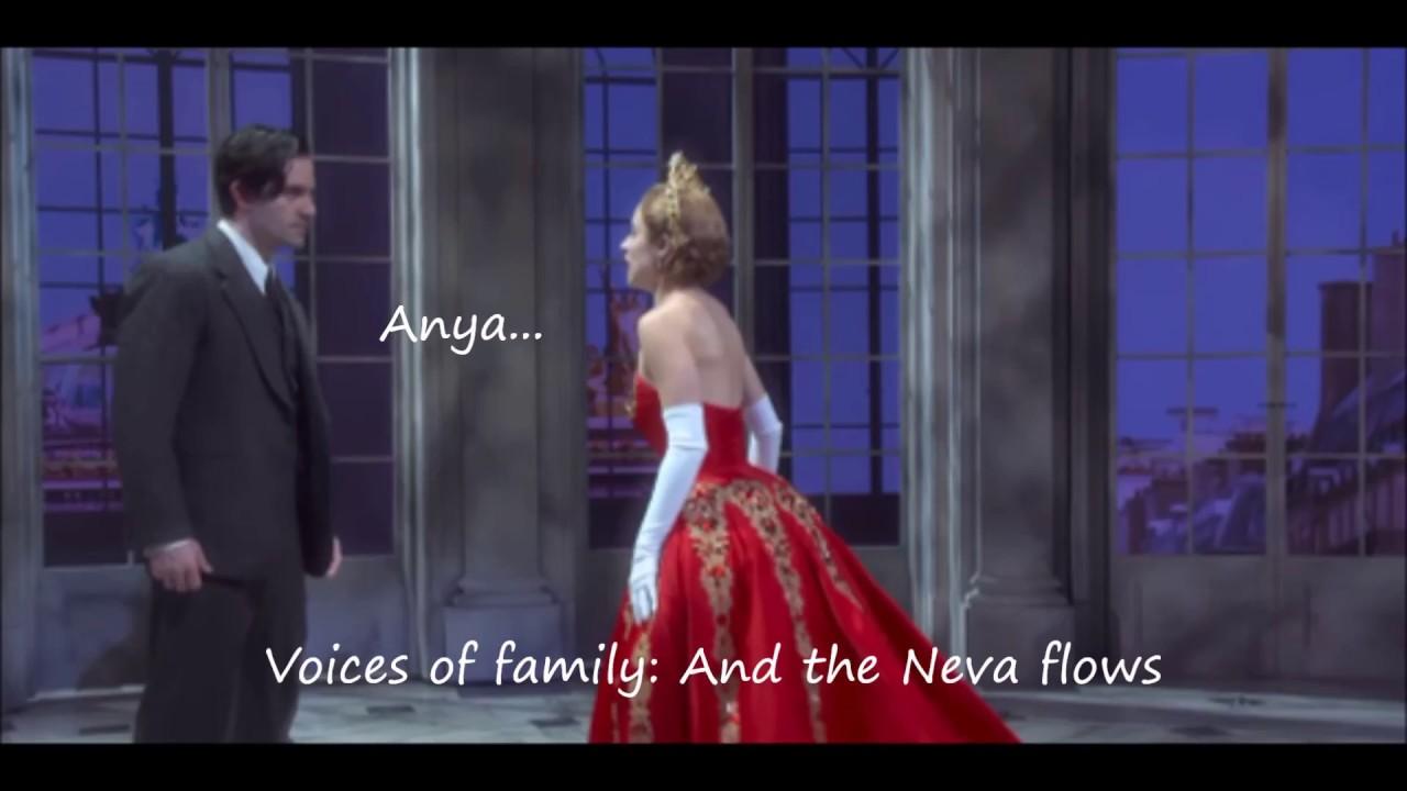 Anastasia (Original Broadway Cast Recording) by Anastasia