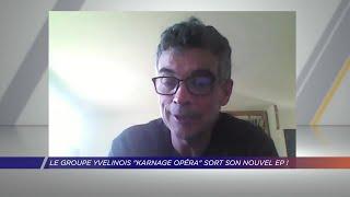 "Yvelines | Le groupe yvelinois ""Karnage Opéra"" sort son nouvel EP !"
