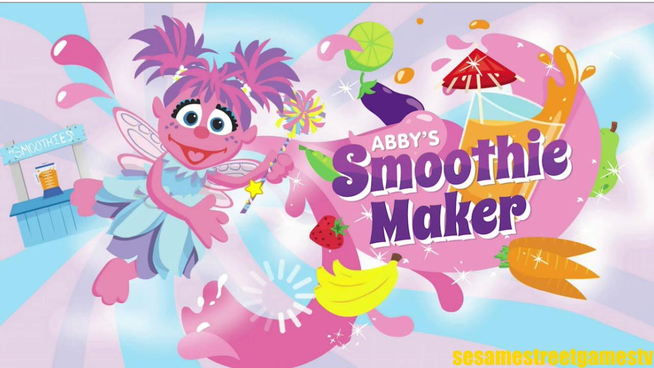 Resultado de imagen de abby's smoothie maker