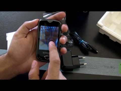 Samsung S3370 Hands on HD ( in Romana ) - www.TelefonulTau.eu -