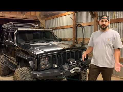 Cherokee Xj Upgrades What You Need To Know