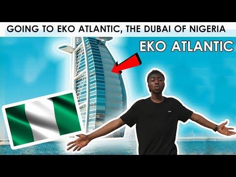 EKO ATLANTIC 2018 | THE AFRICAN DUBAI IN LAGOS NIGERIA 2018