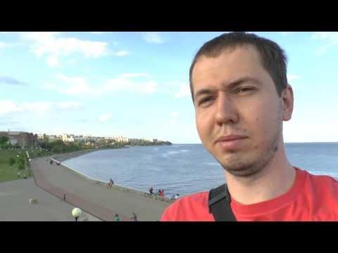 Путешествие в Камышин 2016 Kamyshin Road Trip
