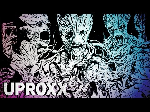Could There Be An Army Of Groots? Guardians Of The Galaxy Fan Theory | In Theory