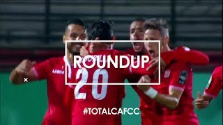 TotalCAFCC Roundup | Matchday Two