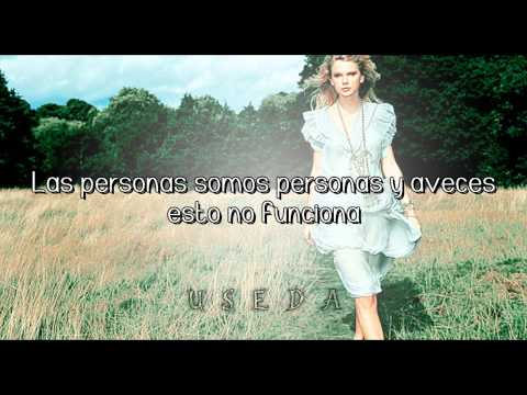 Breathe - Taylor Swift - en ESPAÑOL