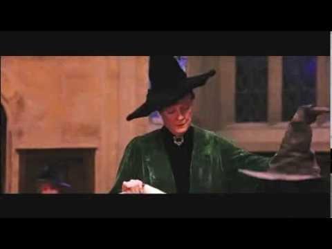 Evil Sorting Hat