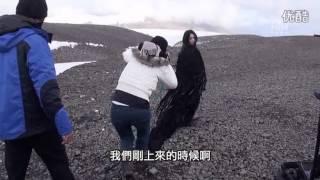 田馥甄hebe《渺小》专辑最新拍攝花絮