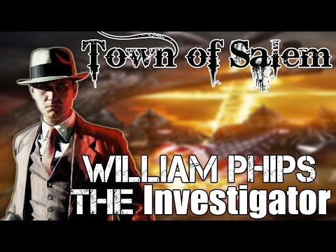 Town of Salem: Game Intensifies - Part 17