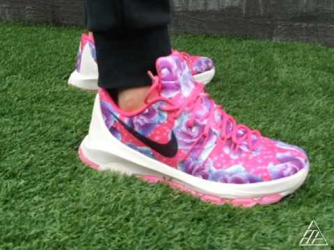 56d5ab0a9e66 PUMP306  Nike KD 8 PRM EP