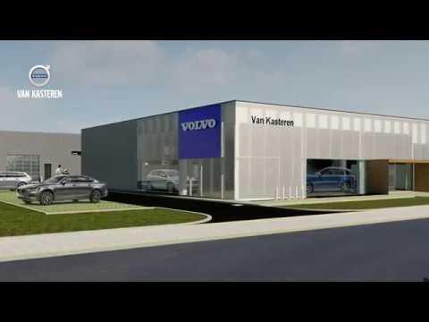 Volvo Van Kasteren Dendermonde