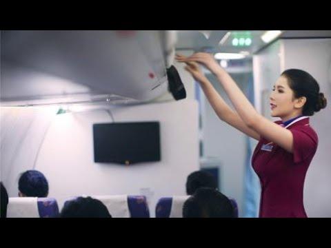Phim hành động chiếu rạp: Nữ Tiếp Viên Xấu Số - Phim lẻ tình cảm thuyết minh 2016 HD
