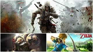 Assassin's Creed 3 обрушил сервера Uplay, новое DLC для Total War Warhammer | Игровые новости