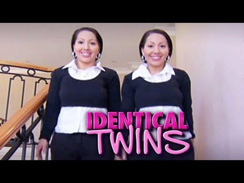 identical twins dating same man