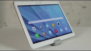 Обзор планшета Huawei MediaPad M2 10.0: стилус, сканер отпечатков и Harman/Kardon
