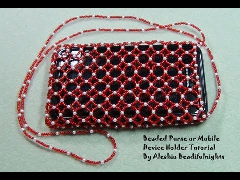 beaded-purse-or-mobile-device-holder-tutorial-part-1