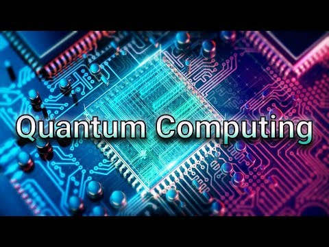 Quantum Computing For Beginners - YouTube