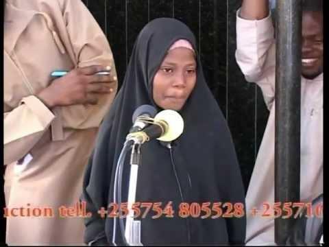 mtoto aliyekataa uchawi by sheikh nurdin kishki 2