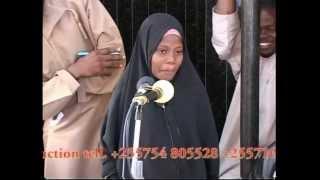 Repeat youtube video mtoto aliyekataa uchawi by sheikh nurdin kishki 2
