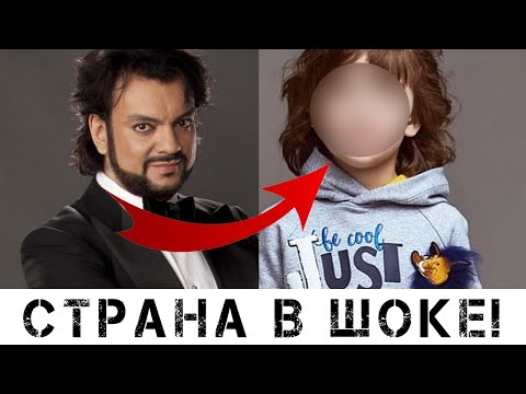Сын Пугачевой оказался копией этого человека! И зачем было скрывать?!