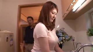 Japan Hot Daughter-in-law | Momoka Nishina
