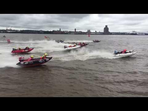 Mersey River Festival 2017