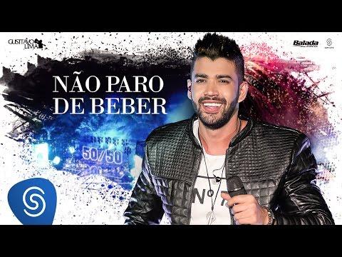 Gusttavo Lima - Não Paro de Beber - DVD 50/50...