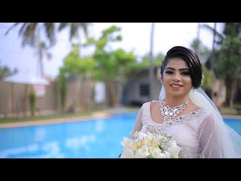 SHAN & SADINI Wedding Day ( 2019.01.16)